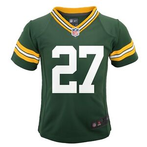 official photos 0039f 6ad25 Details about Eddie Lacy Green Bay Packers Nike Home Green Toddler Game  Jersey (2T-4T)