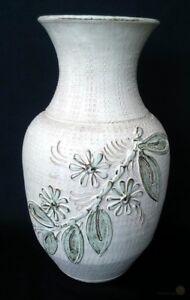 VTG-Italian-Bitossi-Style-Large-Vase-36cm-FREE-Delivery-UK