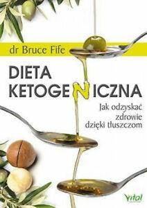 Details About Dieta Ketogeniczna Dr Bruce Fife Polish Book Ksiazka Po Polsku Keto Ketoza