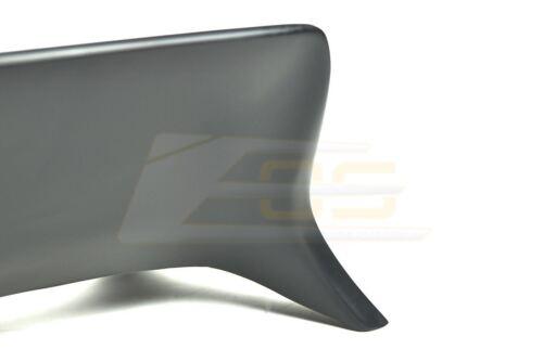Brake Light Deleted For 88-91 Honda Civic EF9 J/'s Style Rear Roof Wing Spoiler