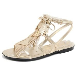Sandalo Shoe Tod's F3188 Woman Gold Donna Sandal Light Scarpe xfqRZ1d
