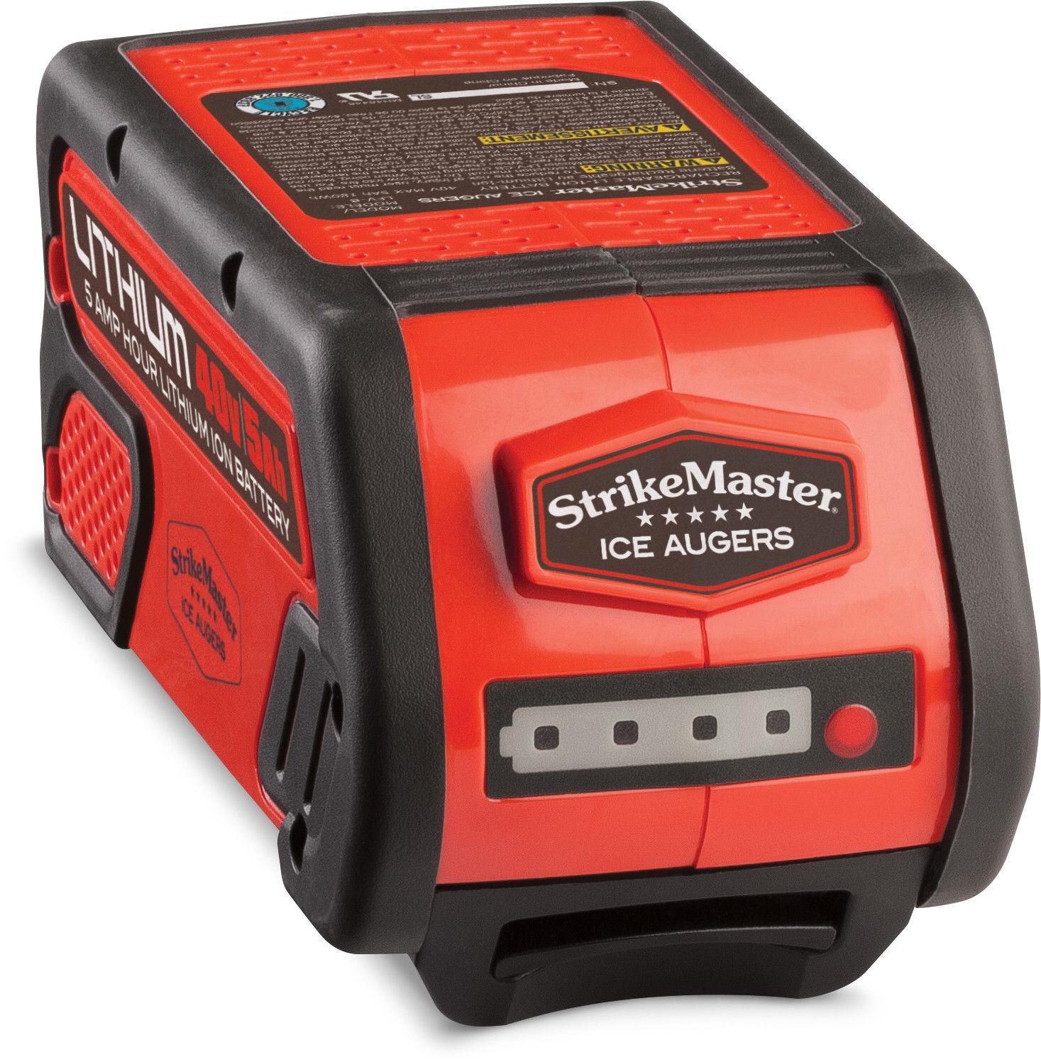 Strikemaster  40v Lithium Battery LFVB Replacement Battery