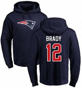 Patriots Hoodie Hooded Tom Details Brady Sweatshirt England Navy 12 New Blue About ffddccababeb|The San Francisco 49ers: BaySports 55.5 AM -