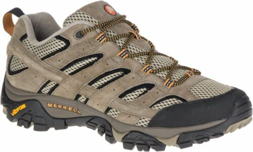 MERRELL Moab 2 Ventilator J598231 Trekking Hiking Outdoor Athletic Shoes Mens