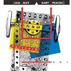 Partners by Gary Peacock/Paul Bley (CD, Jul-2003, Owl/Confluences Series/Sunnyside)