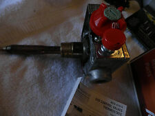 ATWOOD GAS CONTROL VALVES THERMOSTAT