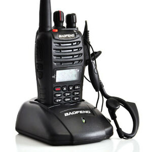 Walkie-Talkie-Baofeng-UV-B5-5W-99CH-Dual-Band-HF-Transceiver-Two-Way-Ham-Radio