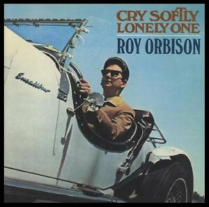 ROY-ORBISON-CRY-SOFTLY-LONELY-ONE-CD-SHE-COMMUNICATION-BREAKDOWN-60-039-s-NEW
