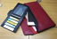 New-Women-Leather-Wallet-Purse-Fashion-Bag-Card-Holder-Clutch-Small-Long-HandBag thumbnail 3