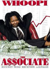 The Associate (DVD, 2018)