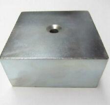 Super Strong Large Neodymium Block Magnet N52 100 x100 x 50 mm Rare Earth Magnet