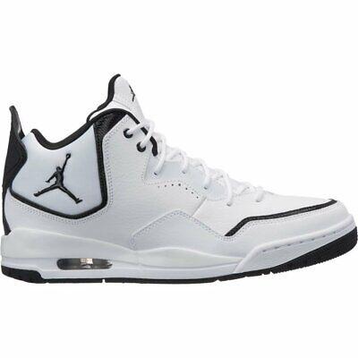 Scarpe uomo nike Air Jordan Courtside 23 AR1000 100 bianco sportiva basket Tg45 | eBay