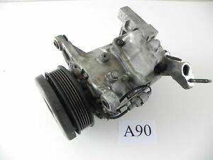 2003 LEXUS IS300 DENSO 447220-8794 AC AIR CONDITIONING COMPRESSOR OEM 071 #A90