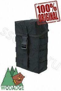Russian SSO SPOSN MOLLE Property Bag Tactical Pouch For Equipment Case Holder