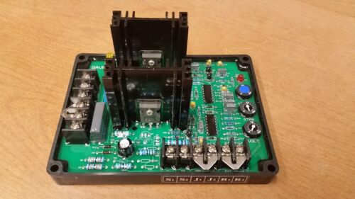 AVR-20 Amp Brushless Generator AVR