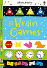 Over 50 Brain Games by Lucy Bowman (Paperback, 2015)