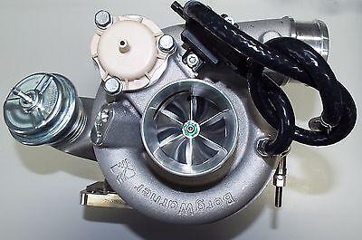 Turbolader Upgrade BorgWarner EFR 7163 11639880005 Motorsport bis 550PS