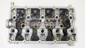 Details about CYLINDER HEAD FOR AUDI VW SEAT SKODA 2 0 TDi 16v PD FITS: BKD  BMD BUY AVZ ENGINE