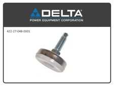 Delta Rockwell Unifence Guide Foot 422 27 048 0001 For Unisaw Tablesaw