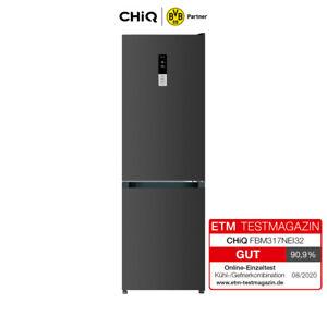 CHiQ FBM317NEI32, 317L, Total NoFrost, Invertertechnologie, Touch-LED-Anzeige