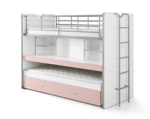 Hochbett Etagenbett Mit Schreibtisch : Kinderhochbett mit schreibtisch erstaunlich etagenbett schrank