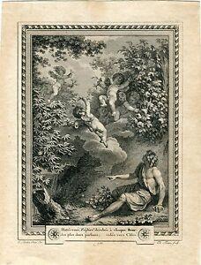 Engraved-Ph-Triere-Invento-Le-Barbier-L-039-Aine-Century
