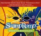 Voodoo Boogaloo US Army Band Blues Swamp Romp Audio CD