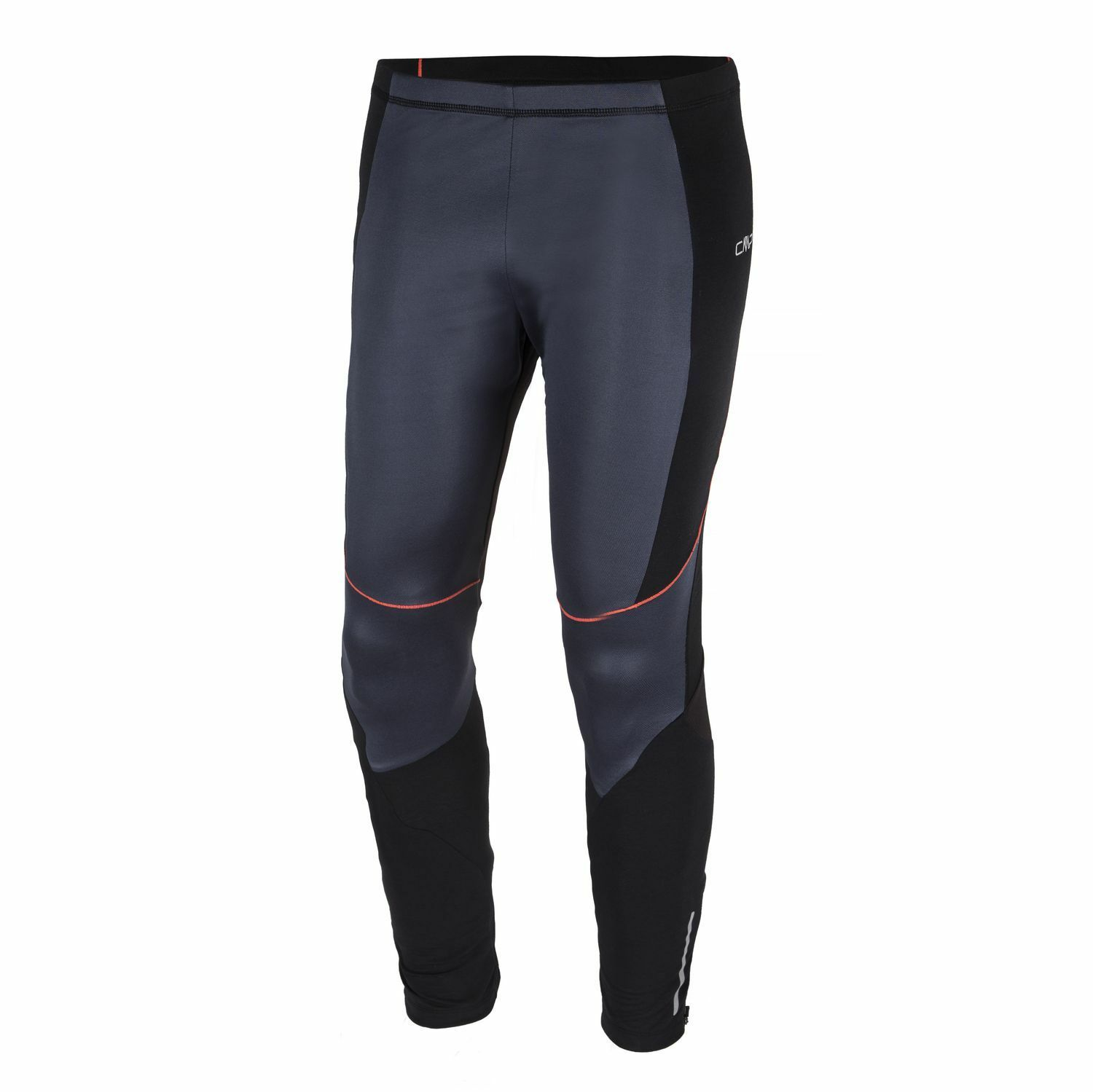 CMP Running Pants Sports Pants Functional Pants  Grey Windproof climapredect  exciting promotions