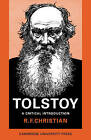 Tolstoy: A Critical Introduction by R. F. Christian (Paperback, 1969)