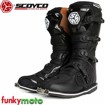 Abbigliamento protettivo SCOYCO MBM001 Motocross off Road