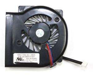 IBM-Thinkpad-X60-X60-X61-Compatible-Laptop-Fan