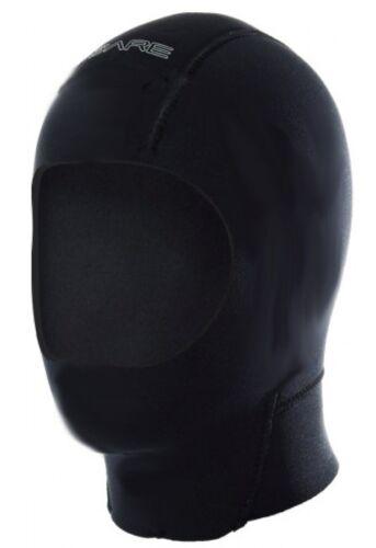 BARE 3mm Neo Hood - Kopfhaube Tauchanzug