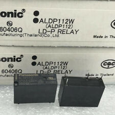 Magnecraft W171DIP-25 Relay 5vdc .5a DPST NO w//clamping diode DIP Lot of 2