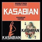 Kasabian/empire 0887654600424 by Kasabian CD