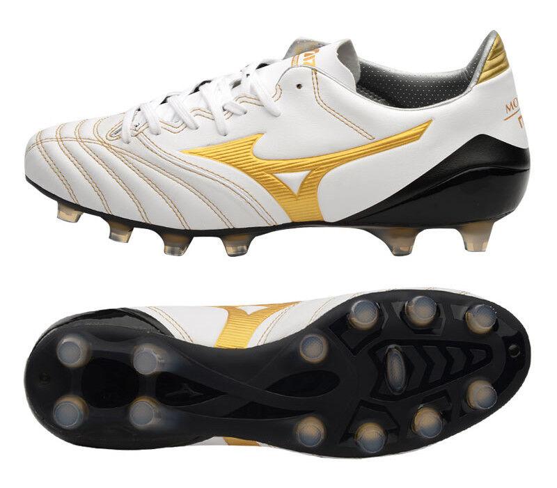 Mizuno Morelia Neo KL MD P1GA185850 Soccer Cleats scarpe Football stivali