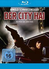 Der City Hai - (Arnold Schwarzenegger) # BLU-RAY-NEU