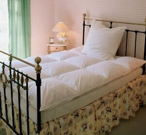 Polar-Daunenbett-Canadian-Dreams-135x200-034-Gaensedaunen-034-Daunendecke-Bettdecke