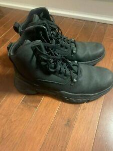 de ahora en adelante Torpe Accidental  Timberland MEN'S CITYFORCE RAIDER SNEAKER BOOTS Special Release Size 10.5 |  eBay