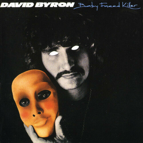 David Byron - Babyfaced Killer [New CD] UK - Import