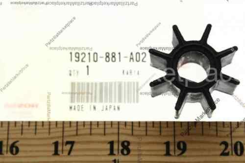 IMPELLER  PUMP Honda 19210-881-A02