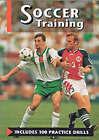 Soccer Training by Anne de Looy, Peter Thomas, Mervyn Beck, etc. (Paperback, 1995)