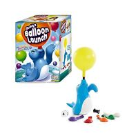 International Playthings Game Zone Buddy's Balloon Launch - Pre... Free Shipping