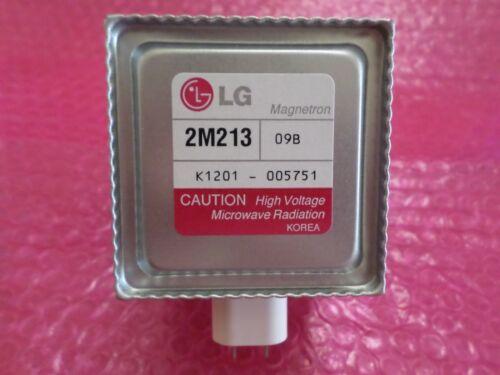 2M213-09B  3B71077B LG  Magnetron