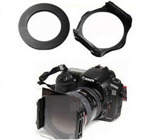 77mm-ring-Adapter-Color-Colour-square-Filter-Holder-for-Cokin-P-series