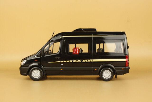 776cefbb8fcfd 1 24 China Golden Dragon Higer H6v Bus Diecast Model Black Color for ...