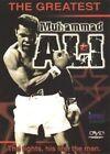 Muhammad Ali The Greatest - DVD Region 2