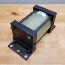 Bimba Cyl 9892127 Trd Pneumatic Cylinder Borestroke 500x6 200 Psi Max Used