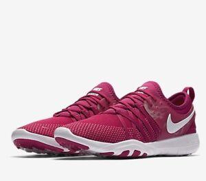 Fucsia Uk 4 Wmns 7 Nike entrenamiento Free de Zapatillas Tr 5 Tamaño 601 904651 Us 38 Eu xF7zqPYW