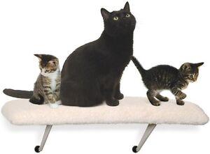 Image Is Loading Lazy Pet Multi Cat Window Perch Window Seat