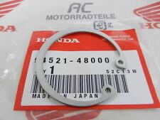 Honda CR 250 M Sprengring Standrohr Sicherung Gabel 48mm Original Neu